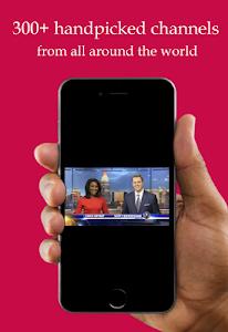 Download Mobile TV Channels FREE 1.0 APK