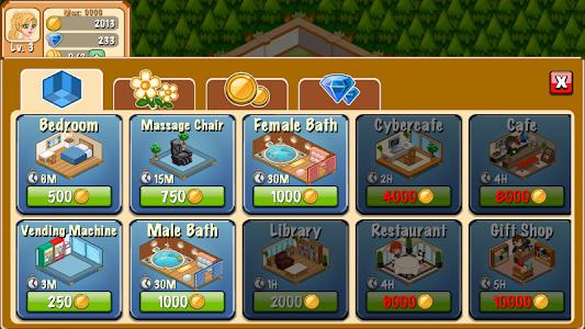 Download Hotel Story: Resort Simulation 2.0.6 APK