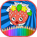 Download How To Color Shopkins kids coloring game 1.2 APK