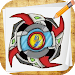 Download How To Draw Beyblade Chars 0.0.3 APK