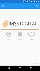 Download IMSS Digital 5.2.0 APK