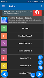 Download IPTV Tv Online, Series, Movies, Watch TV 5.0 APK