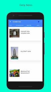 Download Incredible India Tourism : Explore Beauty of India 6.10.79 APK