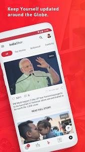 Download IndiaShor - India's #1 Latest News Application 1.7.15 APK