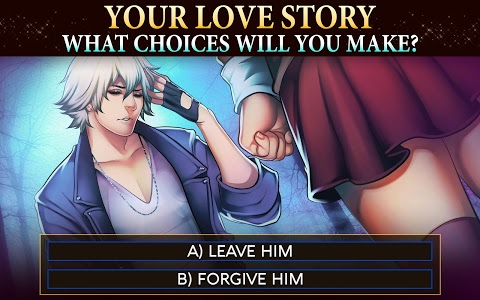 Download Is-it Love? Drogo - Vampire 1.2.166 APK