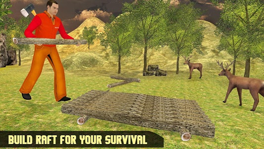 Download Island Survival - War Prisoner 1.0 APK