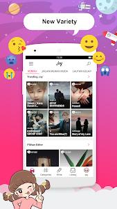 screenshot of Joylada version 2.4.93