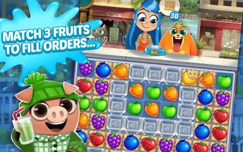Download Juice Jam - Puzzle Game & Free Match 3 Games 2.19.8 APK