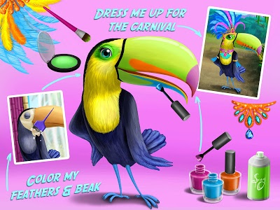Download Jungle Animal Hair Salon - Wild Pets Makeover 1.0.115 APK