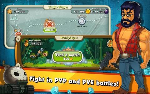 Download Jungle Heat: War of Clans 2.1.3 APK