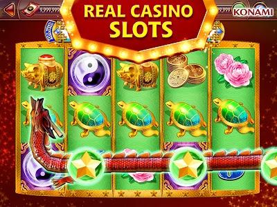 Download my KONAMI Slots - Free Vegas Casino Slot Machines 1.36.1 APK