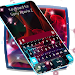Download Neon Smoke Keyboard For Sony 1.279.1.97 APK