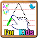Download Kids write ABC 1.0.0 APK