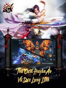 Download Kiếm Vũ Mobi 5.0.1 APK
