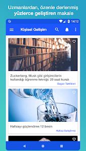 Download Kişisel Gelişim - Beyin,Hafıza,Kariyer Geliştirme 1.10.1 APK