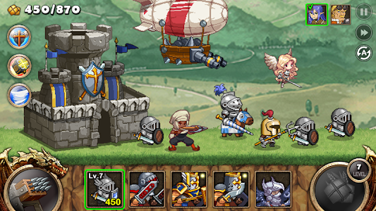 Download Kingdom Wars 1.1.5 APK