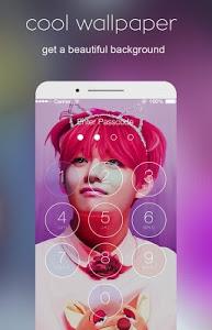 Download Kpop HD Lock Screen 1.0 APK
