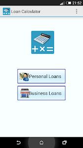 Download Loan Calculator 5.11 APK