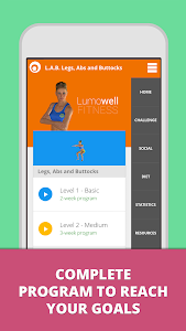 Download L.A.B. Legs, Abs and Butt 1.1.11 APK