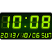 Download LED clock widget -Me Clock 2.11 APK