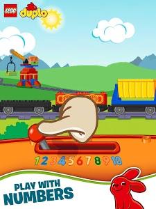 Download LEGO® DUPLO® Train 2.3.0 APK