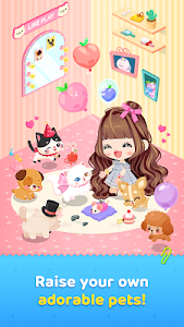 Download LINE PLAY - Our Avatar World 6.4.0.0 APK