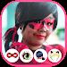 Download Ladybug And Cat Photo Editor 1.0 APK