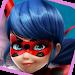 Download Ladybug The Hero Chibi RUN 1.1 APK