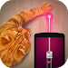 Download Laser for cat. Simulator 1.1 APK