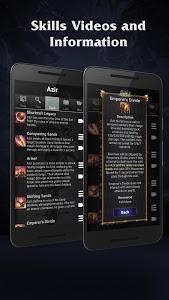 Download Champions of League of Legends 3.4.45 APK