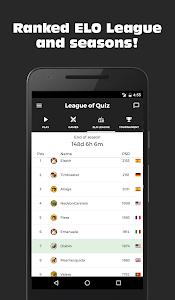 Download League of Quiz Trivia 1.8.2 APK