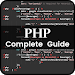 Download Learn PHP Complete Guide 1.1 APK