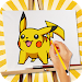 Download Learn To Draw Pokemon 1.1 APK