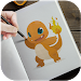 Download Learn to draw Pokemons 1.0.8 APK