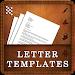 Letter Templates Offline - Business & Cover Letter