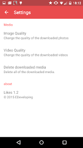 Download Likes 1.3.1 APK