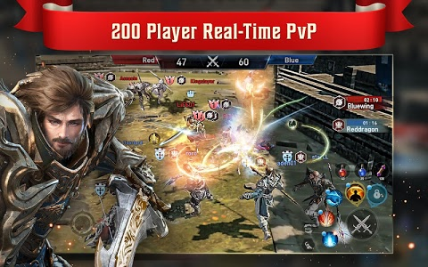 Download Lineage 2: Revolution 1.07.08 APK