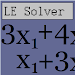 Download Linear Equations Solver  APK