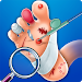 Download Little Foot Doctor Games 2.3 APK