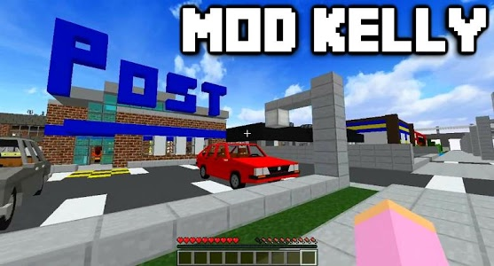 Download Little Kelly Mod for Minecraft 3.0 APK