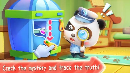 screenshot of Little Panda Policeman version 8.30.10.00