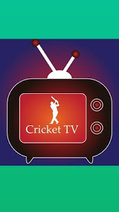 screenshot of Live Cricket TV version 1.0