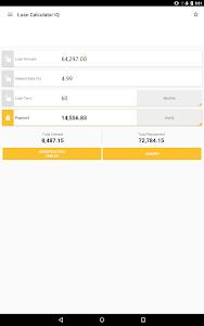 Download Loan Calculator IQ  APK