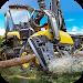 Download Logging Harvester Truck 1.2 APK