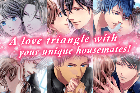Download Love Tangle / Shall we date? 1.7.5 APK