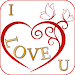 Download Love letters for chat , status 9.5 APK