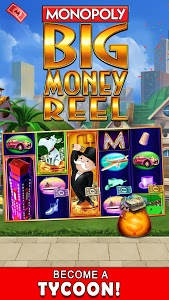 Download MONOPOLY Slots 1.20.0 APK