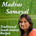 Download Madras Samayal - Authentic Indian Cooking Recipes 7.0 APK