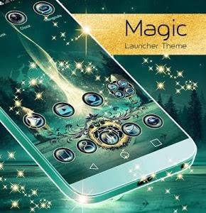 Download Magic Launcher Theme 1.284.1.134 APK