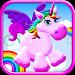 Download Unicorn Dress Up Fashion Salon Magic Pony - FREE 1.3 APK